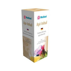 PictureApi-Inhal inhalation mixture: Lower respiratory tract, 6 mL